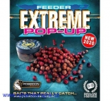 Expanded feeder pelets pop-up 10 mm  30 g Poseidon baits