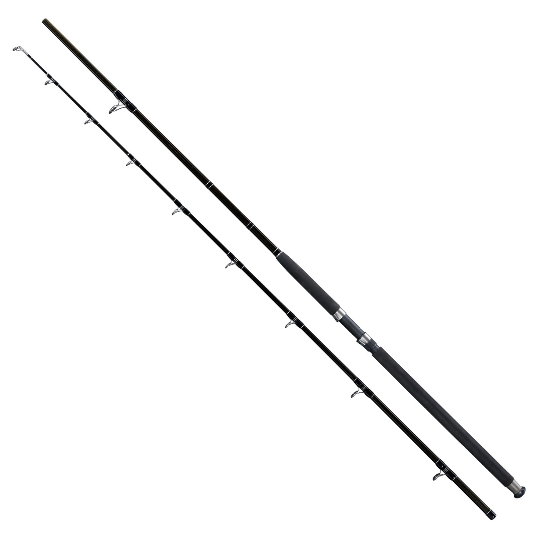 Prut Giants fishing Deluxe Catfish 2,70 m 500 g