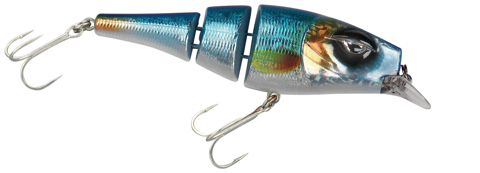 Wobler Spro pikefighter TJ MW blue shiner 145 mm 52 g