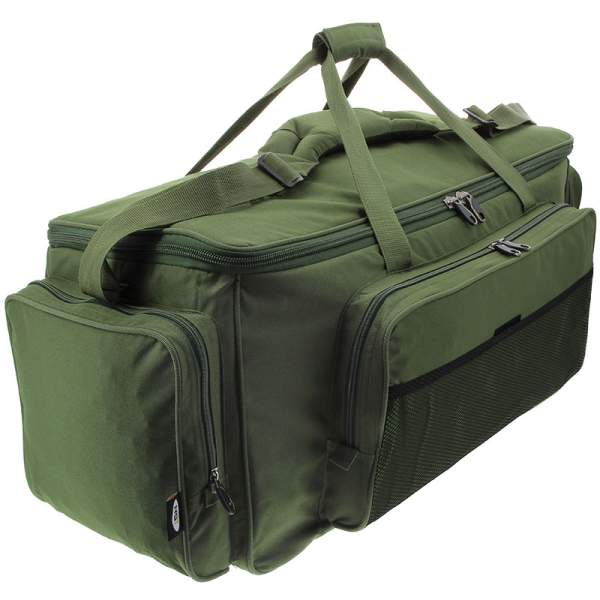 Taška NGT Jumbo green  insulated carryall