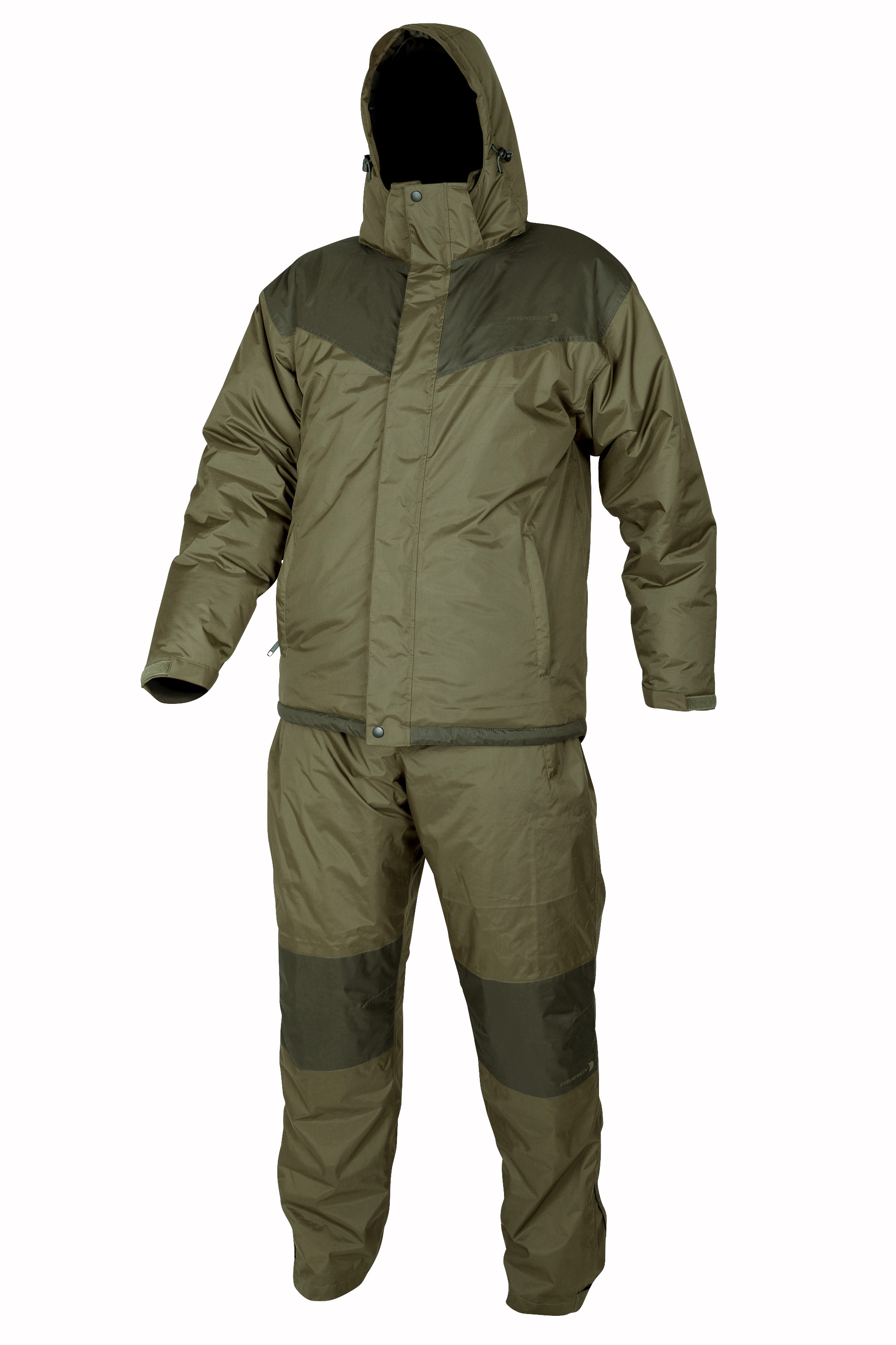 Komplet Strategy 3 in 1 Thermo Suit