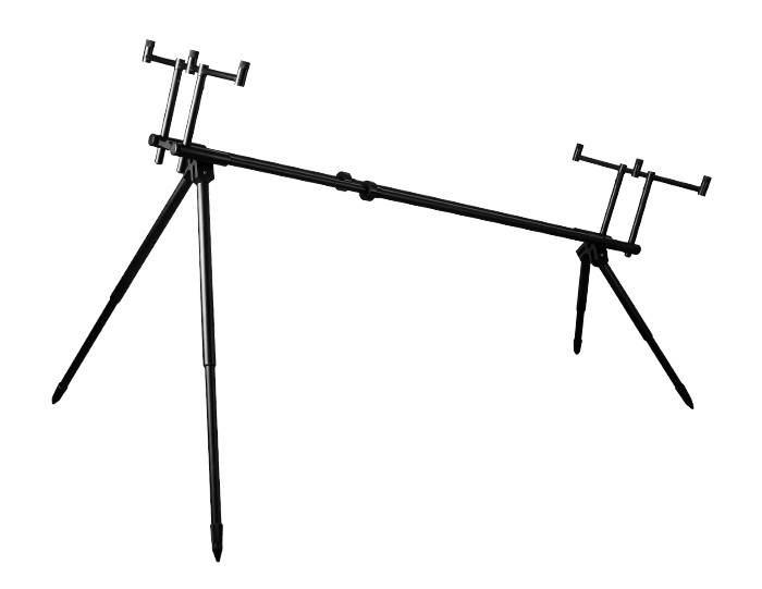 Stojan Delphin rod pod RPX 4 Black Way