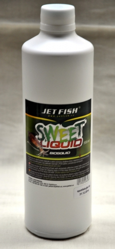 Sweet liquid Jet fish 500 ml