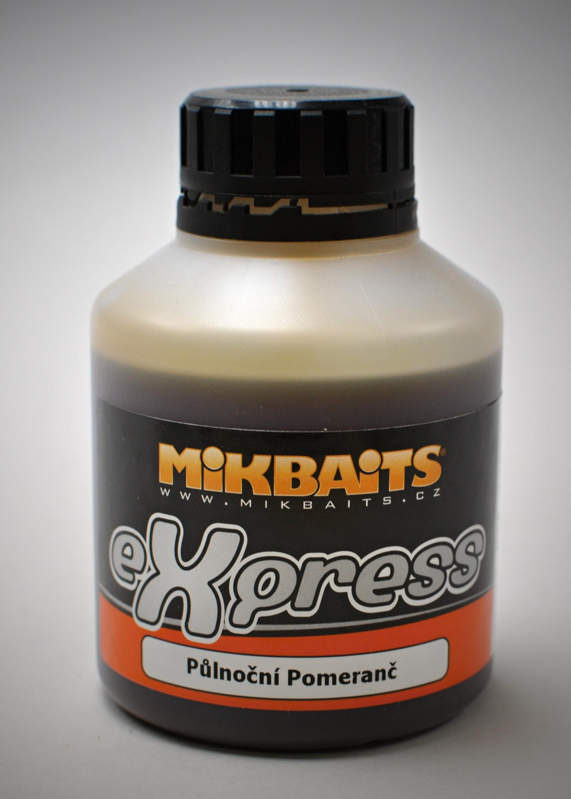 Booster Mikbaits eXpress 250 ml