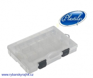 Box Plastilys SF 360