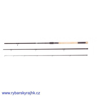 Prut Saenger PRO-T black power float 3,30 m 45 g