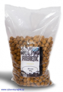 Boilie Carp Only Frenetic A.L.T Pineapple 5 kg