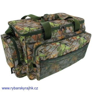 Taška NGT insulated Carryall 709 camo