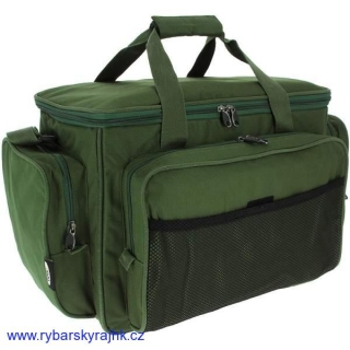 Taška NGT green insulated carryall
