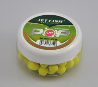 Fluoro pop up Jet fish 40 g 10 mm