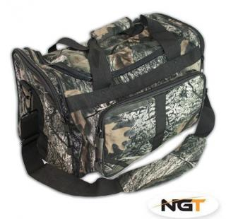 Taška NGT Camouflage Carry all 010-C